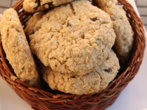 oats-cookie