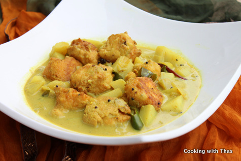 vada-kootucurry