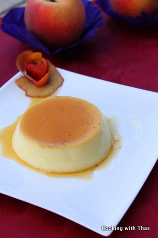 Quick And Easy Dessert Flan Recipe Cooking With Thas Healthy