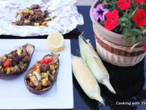grilled-pineapple-eggplant-beef stew