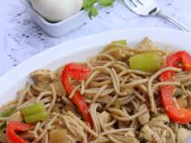 pad kee mao recipe