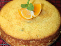 clementine-mint-cake