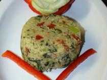 pesto-couscous