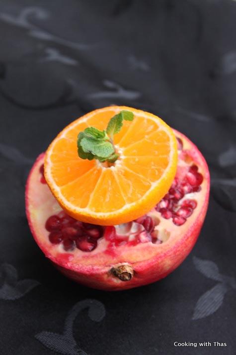 pom orange