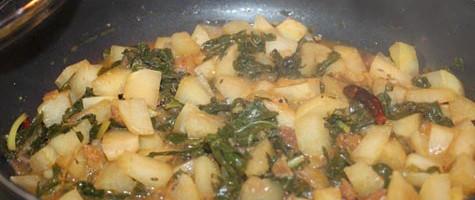 Cooking Kohlrabi
