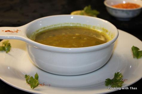 mulligatawny-soup