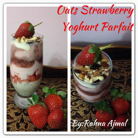 oats parfait by rehna ajmal copy