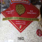 Arborio Rice