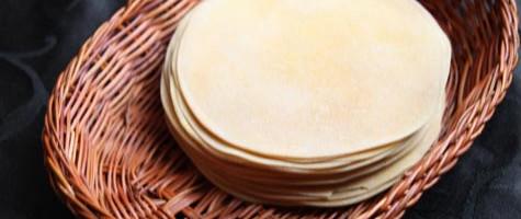 lentil wafers