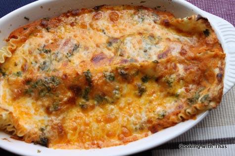 soy chunk lasagna1