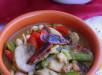 Indo chinese chicken gravy