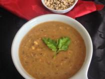black eyed peas soup