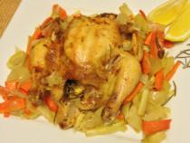 roasted-cornish hen