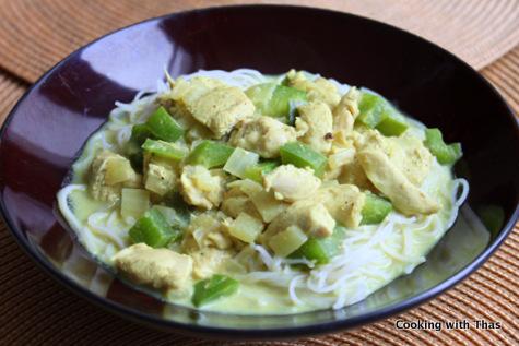 chicken-laksa