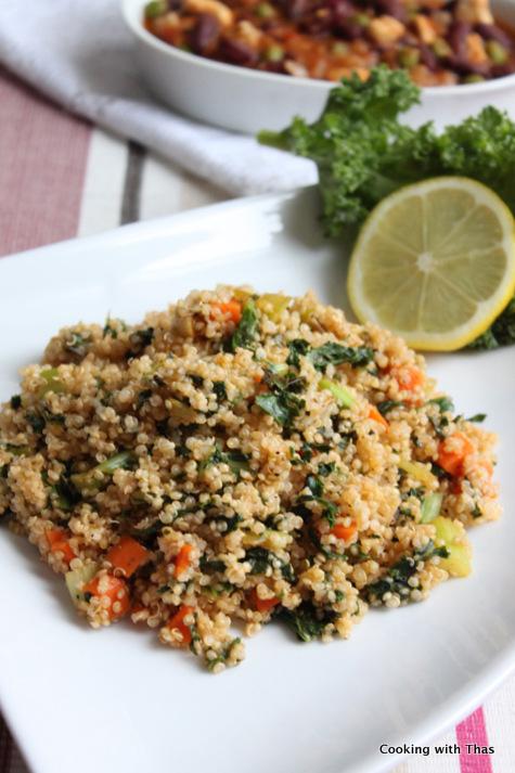 kale-quinoa