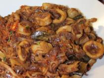 squid-roast