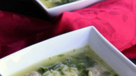 Italian-wedding soup