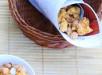Crispy Masala peanuts