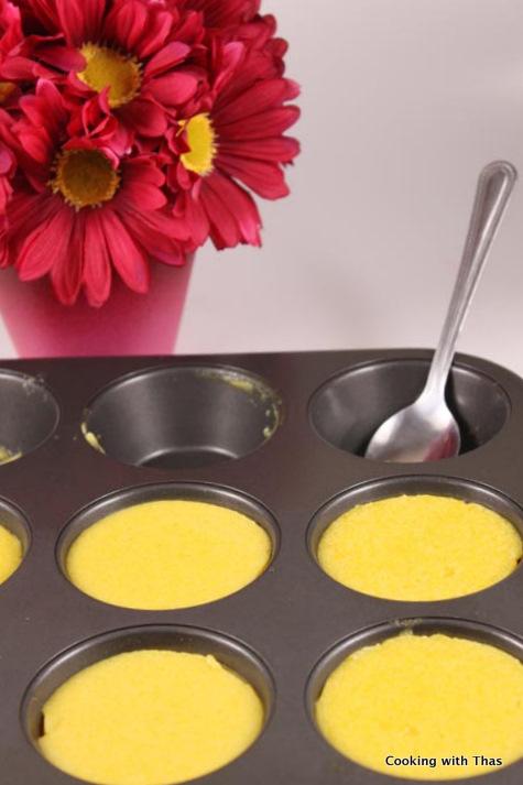 mango-pudding
