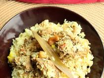 Biryani recipe