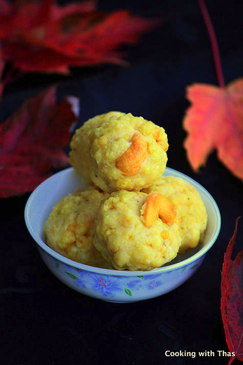 Boondi ladoo recipe laddu or ladoo recipe cooking with thas boondi ladoo recipe forumfinder Image collections