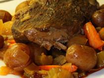 pot roast recipe