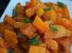 roasted-butternut squash
