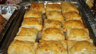 Beef Puff Pastry