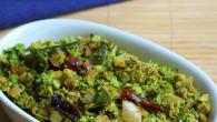 broccoli stir fry