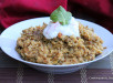 cracked wheat beef biryani