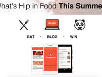 Foodpanda Blogger contest
