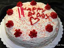 red-velvet cake