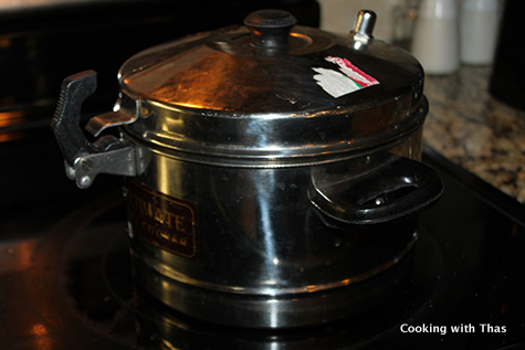 idiyappam cooker