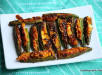 bharwan bhindi or stuffed okra