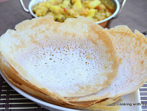 Appam recipe