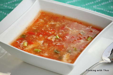 Chicken-tomato-egg-drop-soup