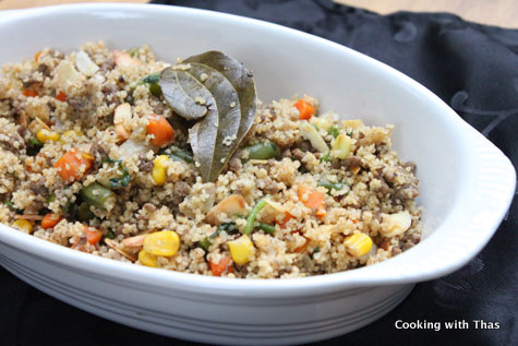 Ground-Beef-Couscous