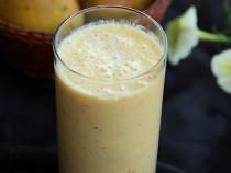 Mango-Dates Smoothie