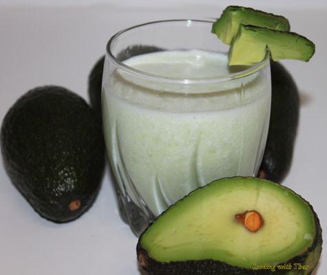 avocado-milkshake