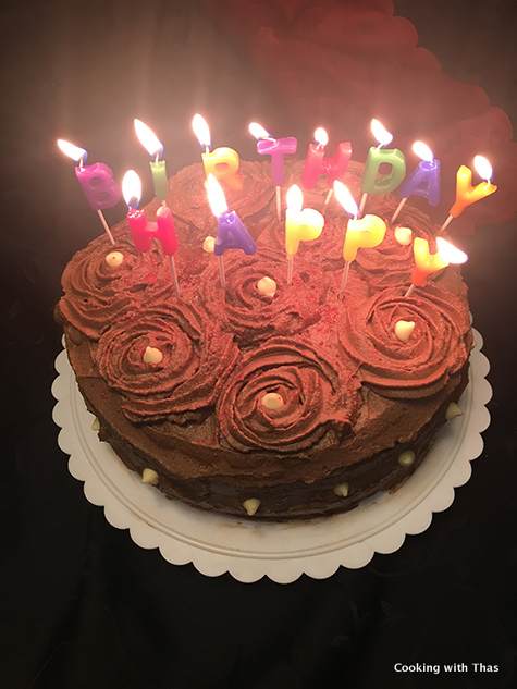 Mocha Chiffon Cake Recipe Joy Of Baking