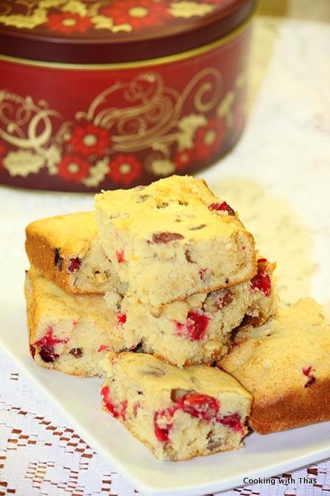 cranberry-white-chocolate-blondies