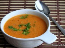 tomato-lentil-soup