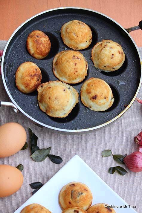 Mutta Surka- Kerala snack