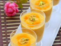Mango Phirni-Recipe