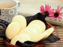 Nankatta or Butter cookies
