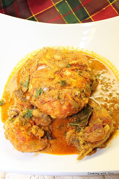 Instant Pot Whole Chicken Or Murg Musallam Recipe Cooking With Thas Healthy Recipes Instant