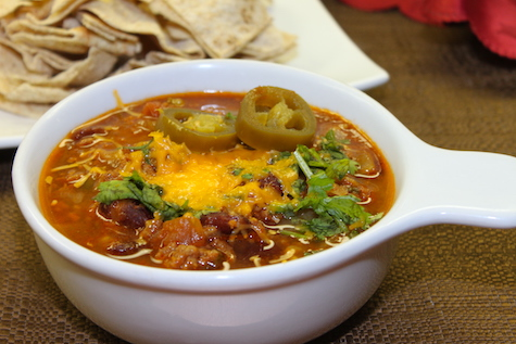 Dump And Go Instant Pot Chili Recipe Cooking With Thas Healthy Recipes Instant Pot Videos By Thasneen