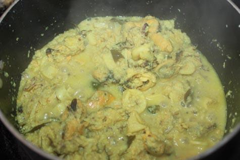 making meen peera