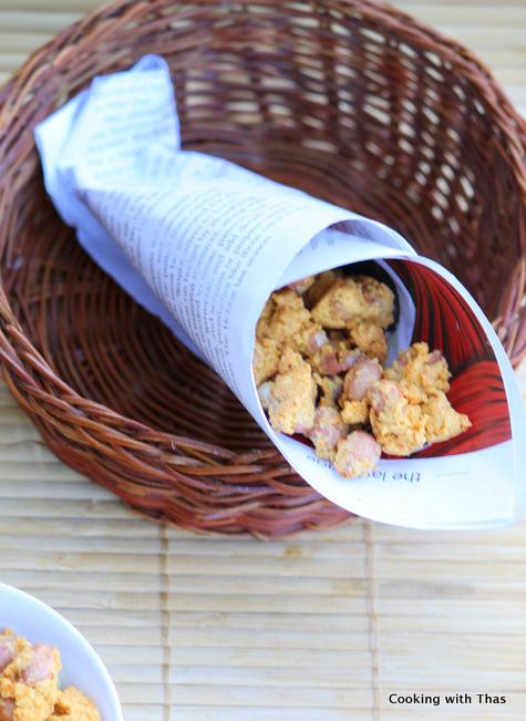 masala-peanuts