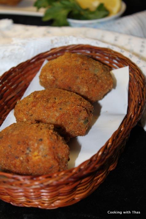 quinoa-cutlet